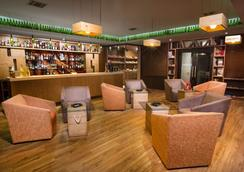 Grand Oasis Sens - Adults Only - Cancún - Lounge