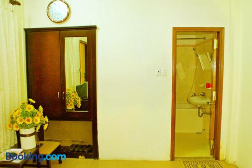 Than Thien Friendly Hotel - Huế - Bathroom