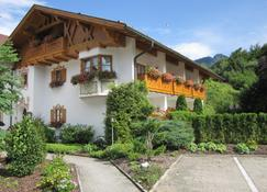 Hotel Garni Alpspitz - Grainau - Building