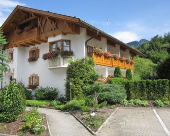 Hotel Alpspitz Garni - Grainau - Bina