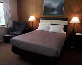 Monroe Motel - Monroe - Bedroom