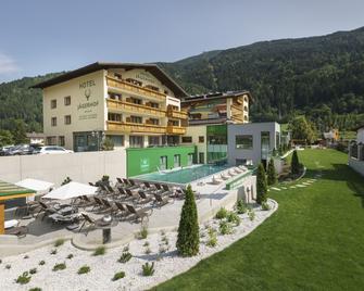 Hotel Jägerhof - Zams - Gebouw