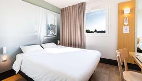 B&B ホテル レンヌ ウエスト ヴィルジャン - レンヌ - 寝室