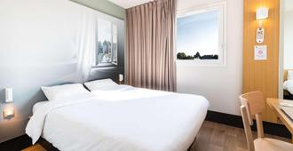 B&B Hotel Rennes Ouest Villejean - רן - חדר שינה