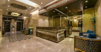 Hotel Orient Regency - Bombay - Lobby
