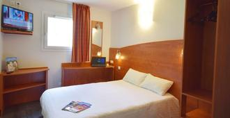 Best Hotel Reims La Pompelle - Ρενς - Κρεβατοκάμαρα
