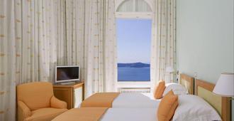Atlantis Hotel - Firá - Makuuhuone