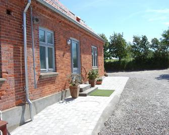 Nordgården Pension - Samsø - Venkovní prostory