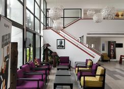 Hotel Onomo Abidjan Airport - Abidjan - Lobby