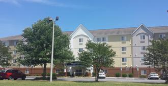 Candlewood Suites Greenville Nc, An Ihg Hotel - Greenville