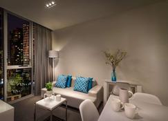 Milano Serviced Apartments - Melbourne - Recepción