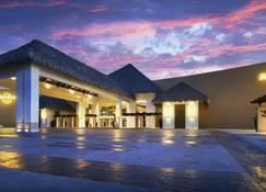 ハード ロック ホテル & カジノ プンタ カーナ オール インクルーシブ - プンタ・カナ - 建物