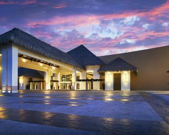 Hard Rock Hotel Punta Cana - Punta Cana - Gebäude