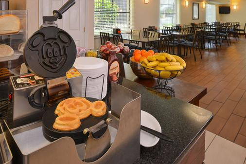 Best Western International Drive - Orlando - Orlando - Buffet