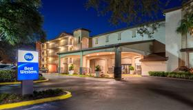 Best Western International Drive - Orlando - Ορλάντο - Κτίριο