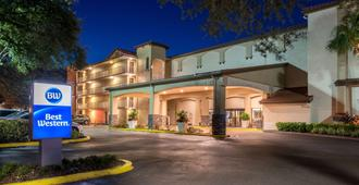 Best Western International Drive - Orlando - Orlando - Rakennus