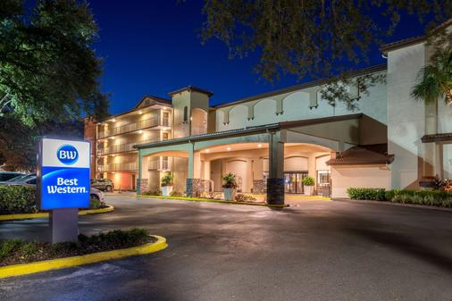 Best Western International Drive - Orlando - Orlando - Gebäude