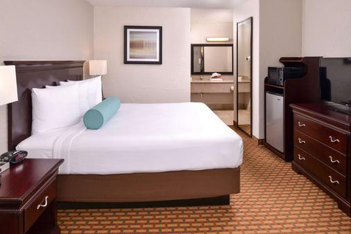Best Western International Drive - Orlando - Orlando - Schlafzimmer