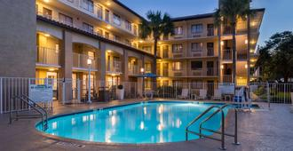 Best Western International Drive - Orlando - Orlando - Bể bơi