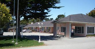Butterfly Grove Inn - Pacific Grove - Κτίριο