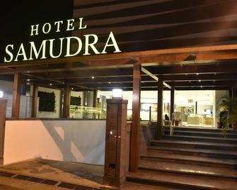 Hotel Samudra - Belgaum - Building