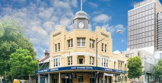 東悉尼酒店 - 雪梨 - 建築