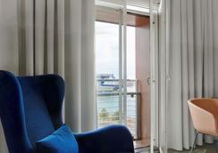 Radisson Blu Seaside Hotel, Helsinki - Helsinki - Bedroom