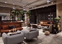 Radisson Blu Seaside Hotel, Helsinki - Helsinki - Lounge