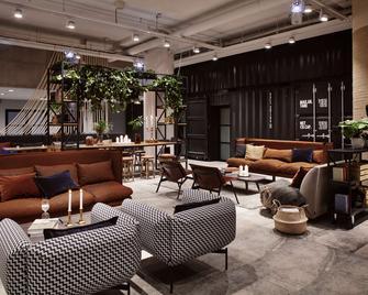 Radisson Blu Seaside Hotel, Helsinki - Helsinki - Salon