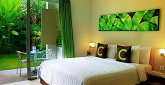 Cozy Stay - Denpasar - Bedroom
