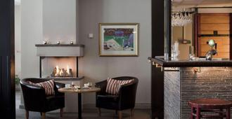 Långholmen Hotell - Stockholm