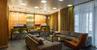 Park Inn by Radisson Sadu - Moscow - Lounge