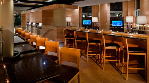 Grand Hyatt Washington - Washington - Bar
