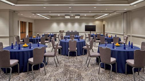 Grand Hyatt Washington - Washington - Banquet hall