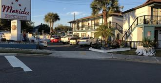 Merida Inn & Suites - St. Augustine
