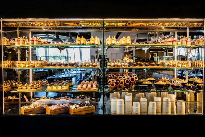 Rydges Lakeland Resort Queenstown - Queenstown - Buffet