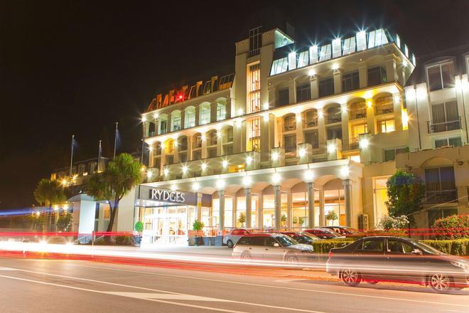 Rydges Lakeland Resort Queenstown - Queenstown - Building