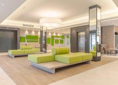 Hotel Horizon Wellness & Spa Resort, BW Signature Collection - Варезе - Лобби