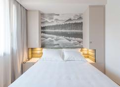 Hotel Horizon Wellness & Spa Resort, BW Signature Collection - Varese - Schlafzimmer