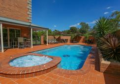 Best Western Plus Hovell Tree Inn - Albury - Pool