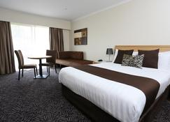 Best Western Plus Hovell Tree Inn - Albury - Yatak Odası