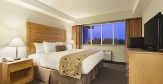 Travelodge by Wyndham Victoria Airport Sidney - Sidney - Quarto