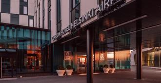 Clarion Hotel Helsinki Airport - Vantaa
