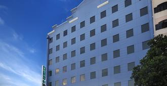 Hotel 81 (Premier) Hollywood (Sg Clean) - Singapore - בניין