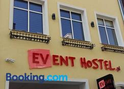 Event Hostel - Opole - Opole - Building