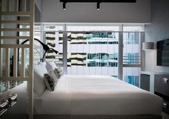 Ovolo Southside - Hong Kong - Bedroom