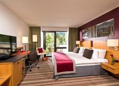 レオナルド ロイヤル ホテル バーデン バーデン - バーデン・バーデン - 寝室