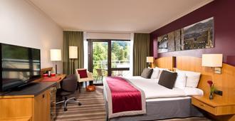 Leonardo Royal Hotel Baden- Baden - Baden-Baden - Bedroom