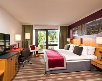 Leonardo Royal Hotel Baden-Baden - Baden-Baden - Bedroom