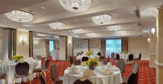Intercontinental Hotels Mark Hopkins San Francisco - San Francisco - Sala de banquetes